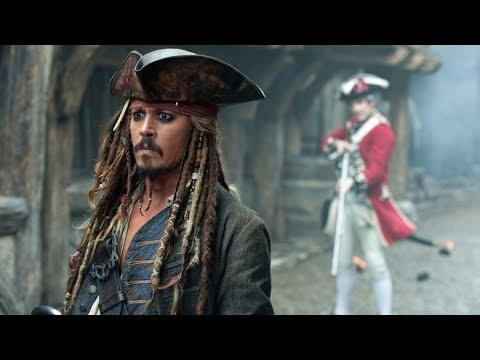 Watch Pirates of the Caribbean Dead Men Tell No Tales 2017 FuII MovIe Free HD - Watch New Movies