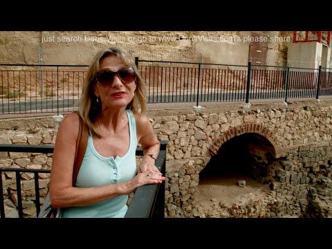 Cartagena City Guide. Video film by Jean for Cruiser Doris Visits