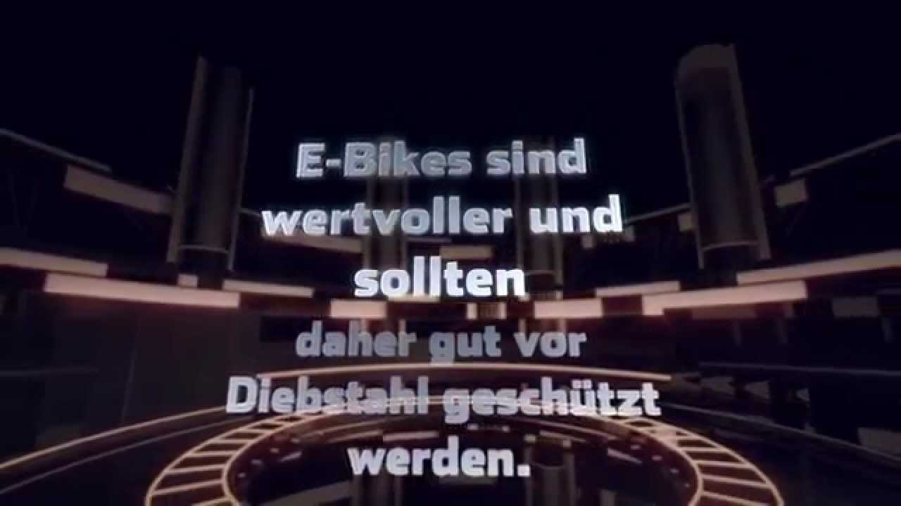 fahrradtraeger f r e bikes youtube. Black Bedroom Furniture Sets. Home Design Ideas