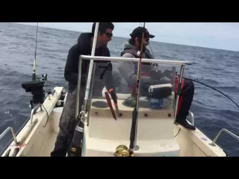 Canadian West Coast Sport Fishing: The Legend of Danger Bay
