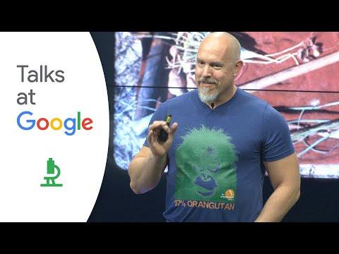 "Jamie Jones: ""Decelerating, Correlated, and Skewed: Understanding How the [...] "" | Talks at Google"