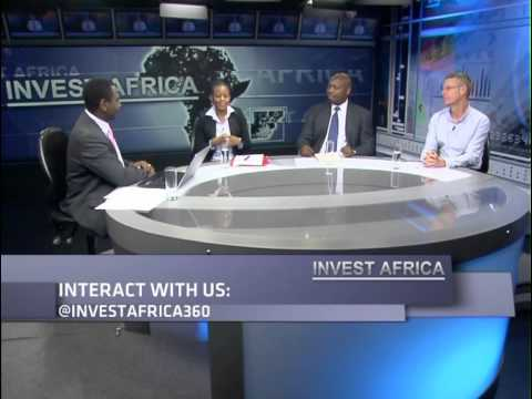 Invest Africa Episode 50: Mega cities