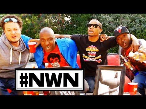Twerkaholic - #NWN Ep. 1