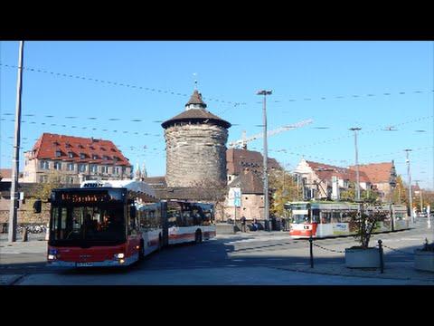 Nürnberg Zob