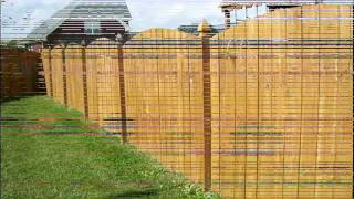 (786) 587 8269 Galvanized Picket Fence Alan Fence