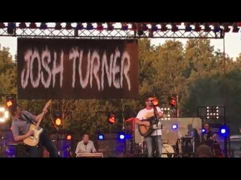 Josh Turner  Firecracker  61016