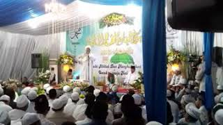 Maulid Nabi Muhammad Saw Dan Santunan Anak Yatim Bersama Majelis Nurus Shobah -