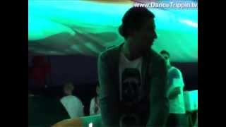 Bushwacka [DanceTrippin] Pirates Boat Party Ibiza DJ Set