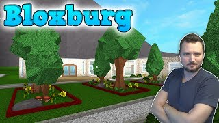 AVOIR OG POOL! - Roblox Bloxburg Dansk Ep 8