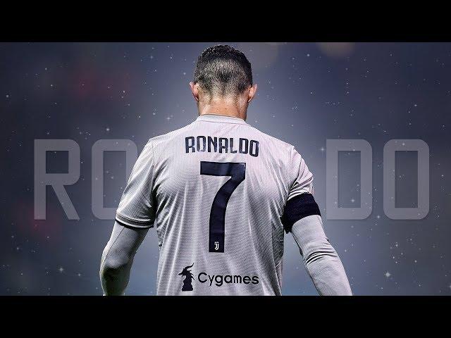 Cristiano Ronaldo 2019 - Skills & Goals   HD
