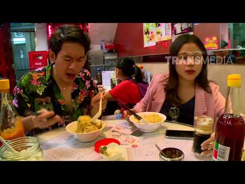 MISSION X - Melky Dan Jodie Mau Pesan Makanan Tapi Bingung Baca Menunya (2/9/18) Part 1