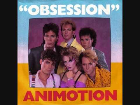 Animotion  Obsession
