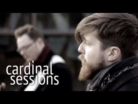 The Static Age - Come Swimming - CARDINAL SESSIONS