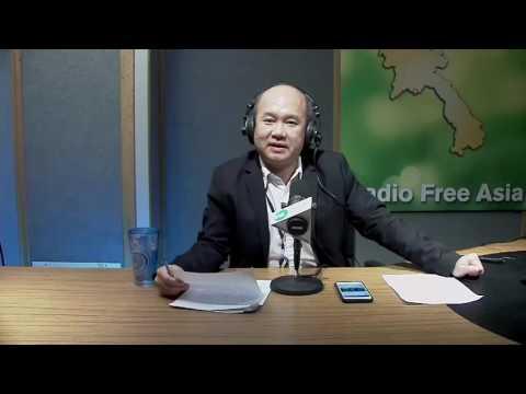 Lao Live Stream