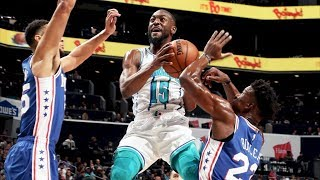 Kemba Walker 60 Pts! Jimmy Butler Game ...