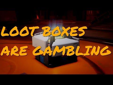 Child Gambling Quadruples In UK, Loot Boxes Named And Shamed