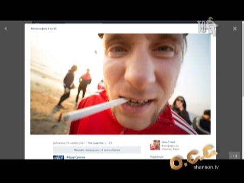 Интернет-реалити Продюсер в шкуре хомяка 3 серия