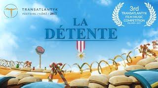 """La Détente"" - Music by Jeremy Leidhecker"