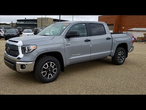 5 Reasons I Bought A 2018 Toyota Tundra Over A Ford F150 ...