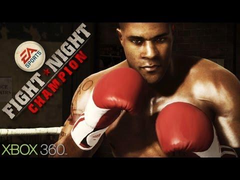 Fight Night Champion Gameplay (XBOX 360 HD)