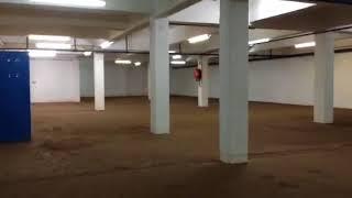 896m2 warehouse on Alan Paton