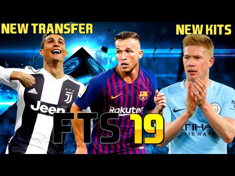 Download FTS 2019 V2 09 New Updated 🔥 New Transfer 🔥 New