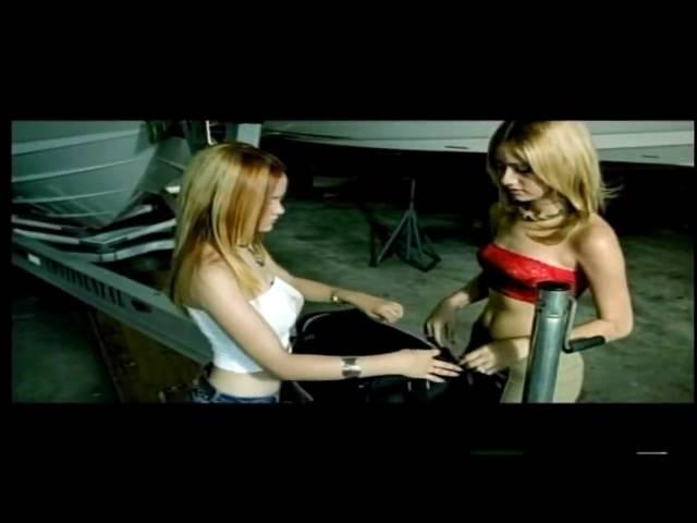 Daddy Yankee Ft.Don Omar - Seguroski/Gata Ganster (HD)