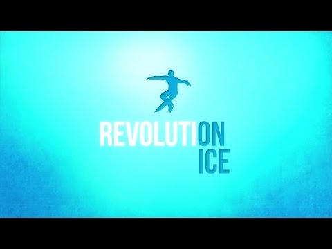 2016 RevolutiOn Ice - Entire Show (Part 1)