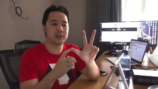 Daily DennySantoso  EP1 - New Blog n Video Workflow