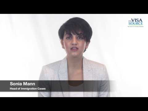 Visitor Visa Extensions in Canada » My Visa Source Law MDP