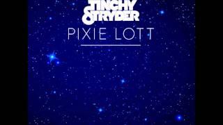 Tinchy Stryder Bright Lights Ft Pixie Lott.wmv