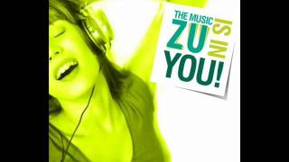 Starchild & Sunrise Inc. - Lick Shot (Zu is You) - ripped from ZU. Radio ZU 2010