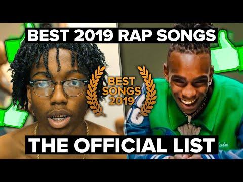 best-rap-songs-of-2019