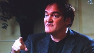 ouch django unchained quentin tarantino s knock out interview