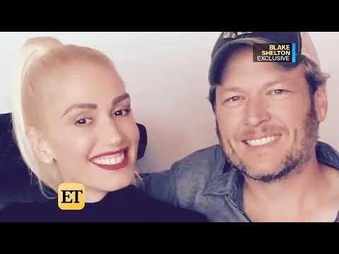 Blake Shelton on Bringing Gwen Stefani's...