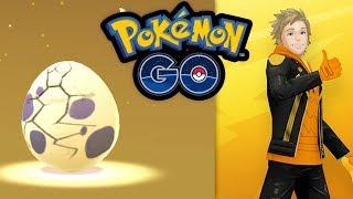 Team-Instinct zu schwach, Eier verbuggt, neues Fang-Limit? | Pokémon GO Deutsch #1039