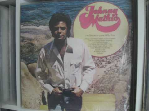 Johnny Mathis - I Just Wanted To Be Me