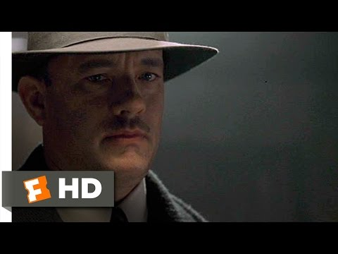 Road to Perdition (4/9) Movie CLIP - Kill Sullivan and All Debts are Paid (2002) HD