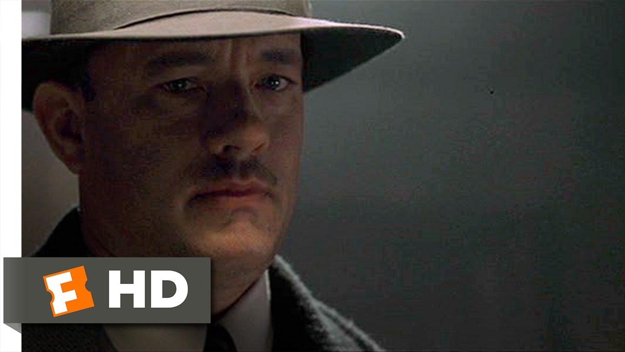 Download Road to Perdition (4/9) Movie CLIP - Kill Sullivan and All Debts are Paid (2002) HD