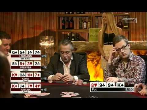 Igg poker