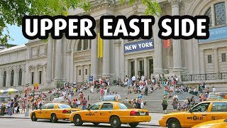 The Upper East Side: A Classic Neighborhood in NYC