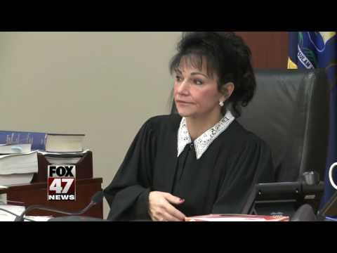 Judge issues new gag order in Nassar case
