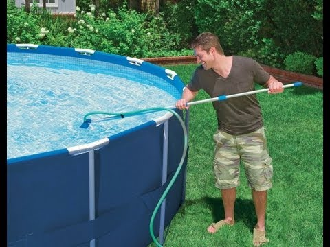 Swimming Pool Maintenance Kit | INTEX 58958E