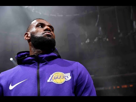 LeBron Scores 129 Points in First 5 Games