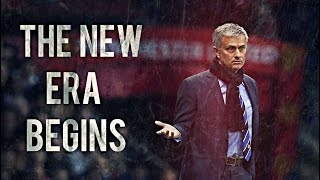 Manchester United - The New Era Begins