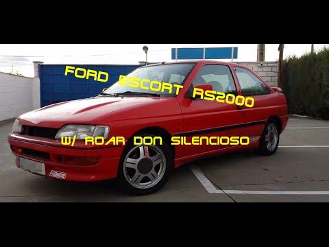 Lista de piezas de motor arranque de ford escort berl
