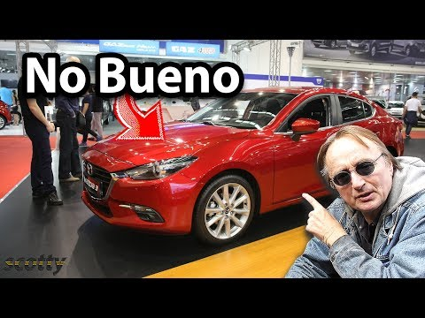 Why Not to Buy Cars Made in Mexico