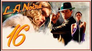 LA Noire | En Español | Capítulo 16