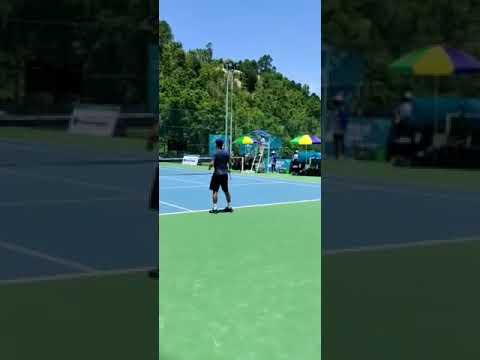 PON XX Papua: Hasil Hari Ketiga Cabor Tenis Nomor Beregu