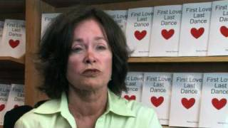 First Love, Last Dance (reading & NBC clip)